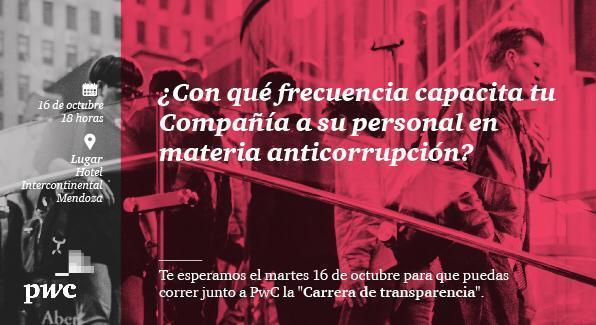 Carrera de la Transparencia