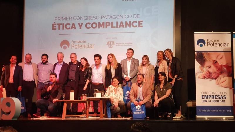 Primer Congreso Patagónico de Ética y Compliance