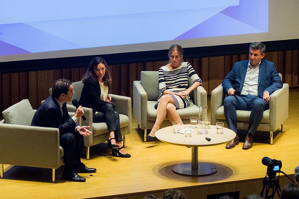 VII Encuentro sobre Ética y Compliance entre los sectores Público y Privado
