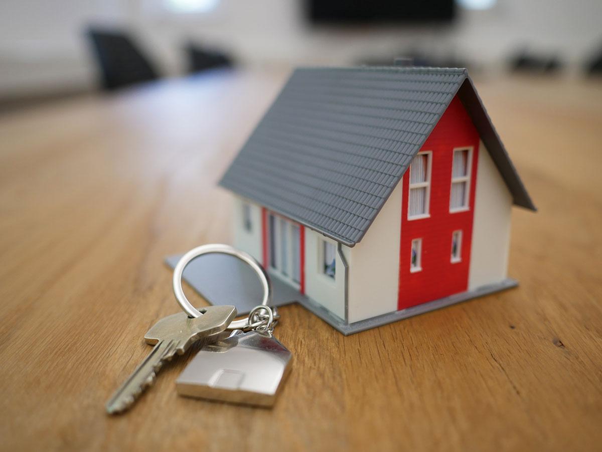Operaciones Inmobiliarias